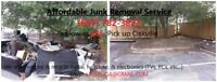 Affordable Junkremoval from only$0 (647)782-3823