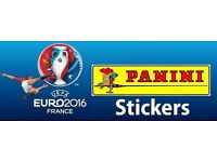 Euro 2016 Panini Football Stickers to Swap Swapsies UPDATED 25.7.16 @ 20:30