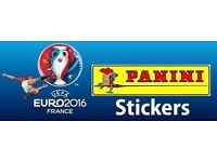 Euro 2016 Panini Football Stickers to Swap Swapsies UPDATED 30.8.16 @ 6:30pm