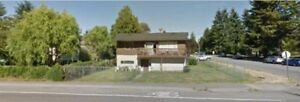 ~~ 2 level condo re-zoning corner lot house for sale by owner ~~