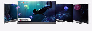 Looking for 55 inch or 65 inch LG OLED TV
