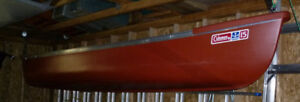Coleman 15 Foot  canoe in super condition