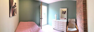 Chambre / Room approx 100 pc