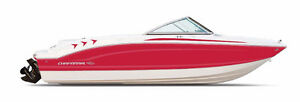 2017 Chaparral H2O Sport 19