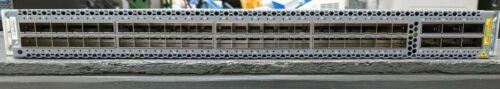 JUNIPER QFX5100-48S-AFI REV D 48 SFP/SFP+ PORTS 6 QSFP+ *TESTED & RESET*