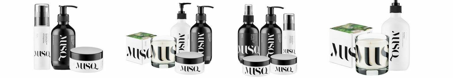 Musq - Aus Made Natural Cosmetics