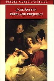 "EN 4120, York University ""Pride and Prejudice"" Text"