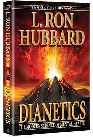 Dianetics The Modern Science of Mental Health Ascot Vale Moonee Valley Preview