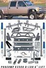 Suburban 2500 Lift Kit