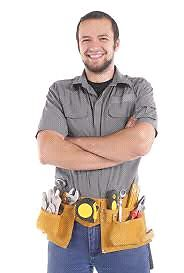 Skilled labourer available at just $15.00 a hour.