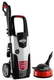BRIGGS AND STRATTON ELECTRIC PRESSURE WASHER. Mount Gravatt Brisbane South East Preview