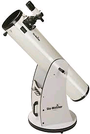 """Wanted * 10"""" Dobsonian Telescope The Vines Swan Area Preview"""