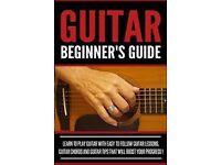 Basic Guitar lessons for Beginners!!!