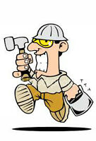 R U Needing A General Labourer?? I Am Available To Help U Out!!
