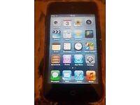 Apple ipod touch 4th gen 8gb