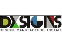 Junior Graphic Designer - Signage and Digital Media
