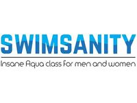 Aqua Fitness Instructor certification - Swimsanity®