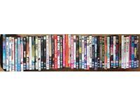 51 DVDs