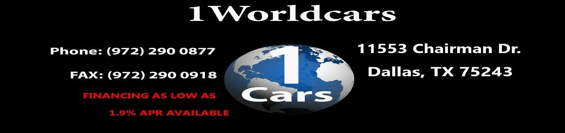 oneworldcars