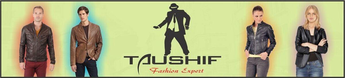 TAUSHIF Fashion Expert