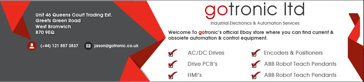 Gotronic Ltd