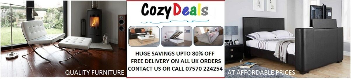 CozyDeals
