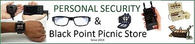 BLACK POINT PICNIC AND SECURITY