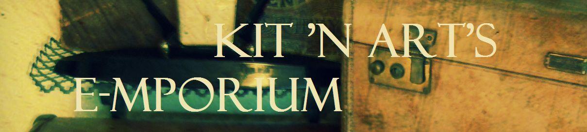 Kit 'n Art's Emporium