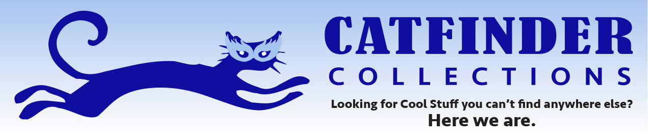Catfinder Collections