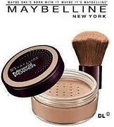 Maybelline Mineral Power Foundation