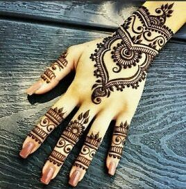 Henna For All events, parties and wedding Windsor Region Ontario image 9