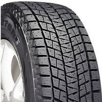 "19"" Bridgestone Blizzak winter tires - set of 4"