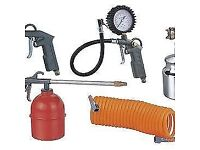 5pc Spray Kit