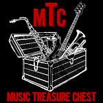 Music Treasure Chest