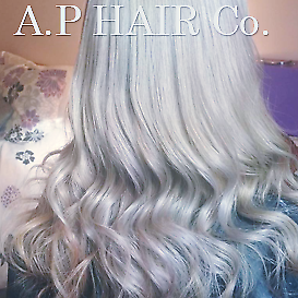 A.P Hair & Co.  - Specialising in Blondes for all Hair types