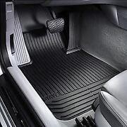 BMW Floor Mats