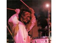 Drummer wanted, Sabbathy/prog/riffs