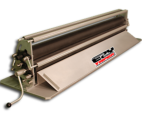 Ezy Taper Wide Format Cold Laminator Glendenning Blacktown Area Preview
