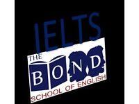 IELTS Preparation Evening Classes