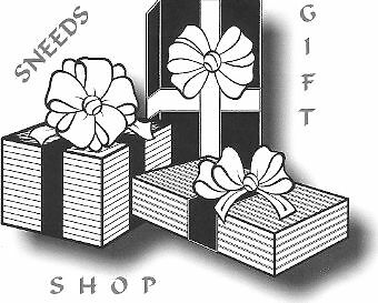 Sneed's Gift Shop