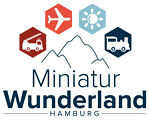 Miniatur Wunderland Hamburg Shop