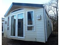 LUXURY STATIC CARAVAN, TOWYN, NORTH WALES, NOT TY MAWR, NOT HAVEN, BARGAIN
