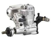 OS 15 Engine