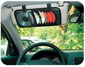Car CD Organiser