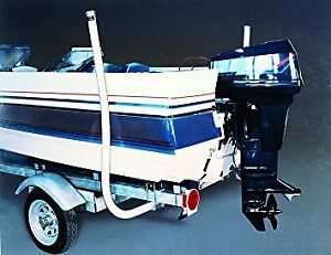 Wanted Boat Trailer Guide Posts