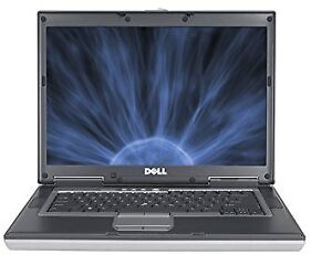 Dell Precision M4300, Dual Core 2.2Ghz, 3Go, 160Gb, Windows 7