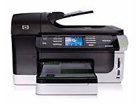 HP Officejet Pro 8500 Wireless All-in-One - Fax / copier / printer / scanner