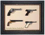 Miniature guns store