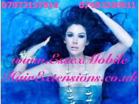 ****Special Offer**** Essex Hair Extensions, Micro Rings and LA Wefts, Secret Rings
