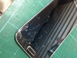 Wanted: Touch screen cell phone with cracked screen for cheap!